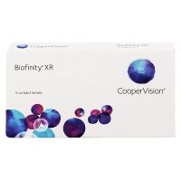Biofinity XR 3 szt.