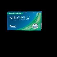Air Optix for Astigmatism 3...