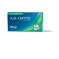 Air Optix for Astigmatism 6...