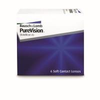 PureVision 6 szt. (BC 8.3)