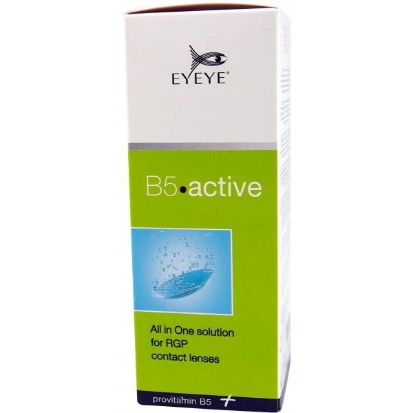 Eyeye B5 active 200 ml do twardych soczewek