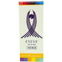 Eyeye All in One z prowitaminą B5 360 ml