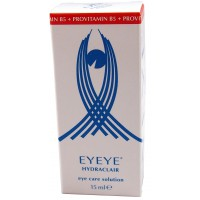 Eyeye Hydraclair z prowitaminą B5 15 ml