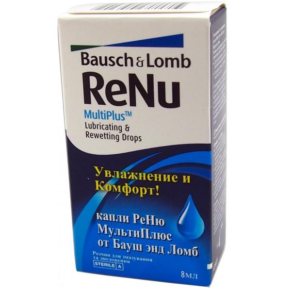 Renu Drops 8 ml