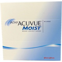 Acuvue 1-DAY Moist 180 szt.