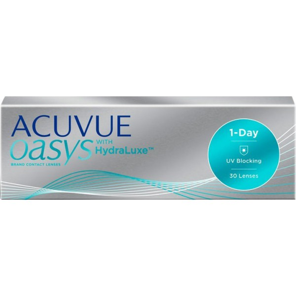 Acuvue Oasys 1 day 30 szt.