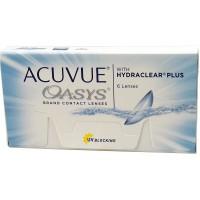 Acuvue Oasys 6 szt. - Szybka wysyłka 24h.