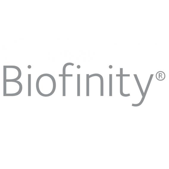 Soczewki kontaktowe Biofinity   Soczewy.pl