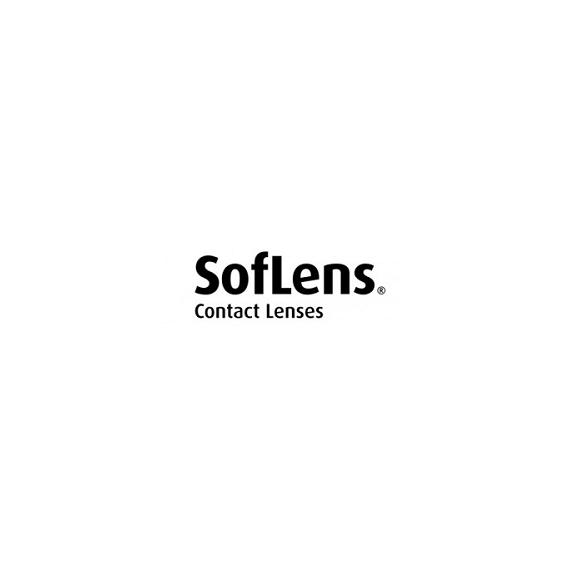 Tanie soczewki kontaktowe Soflens | Soczewy.pl